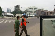 Конго (MONUSCO)
