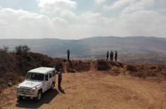 Либан (UNIFIL)