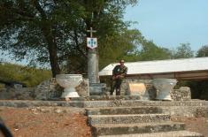 Мултинационална операција УН у Источном Тимору (UNMISET)