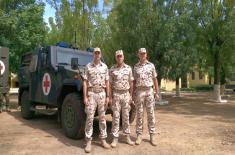 Мали (EUTM)