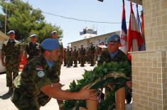 Обележавање Видовдана у Либану