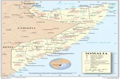 Сомалија (EUTM)