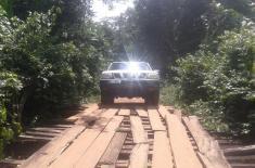 Либерија (UNMIL)